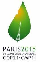 Conférence Paris Climat 2015 COP21